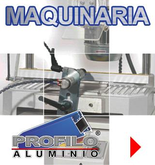 maquinaria profilo aluminio jalisco mexico ventanas puertas