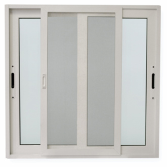 ventana serie piccola profilo aluminio herrajes puertas ventanas jalisco mexico aguas calientes