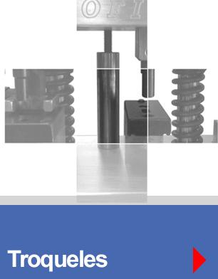 boton troqueles profilo perfiles herrajes maquinaria para canceleria de aluminio mexico jalisco guanajuato guadalajara zapopan