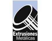 logo extursiones metalicas profilo aluminios canceleria de aluminio y maquinaria para herrajes mexico jalisco aguascalientes