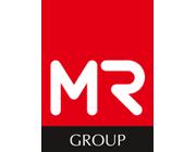 logo mr group profilo aluminios canceleria de aluminio y maquinaria para herrajes mexico jalisco aguascalientes