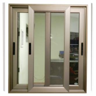 ventana serie finestra profilo aluminio herrajes puertas ventanas jalisco mexico aguas calientes