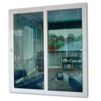 ventana serie ragazza profilo aluminio herrajes puertas ventanas jalisco mexico aguas calientes